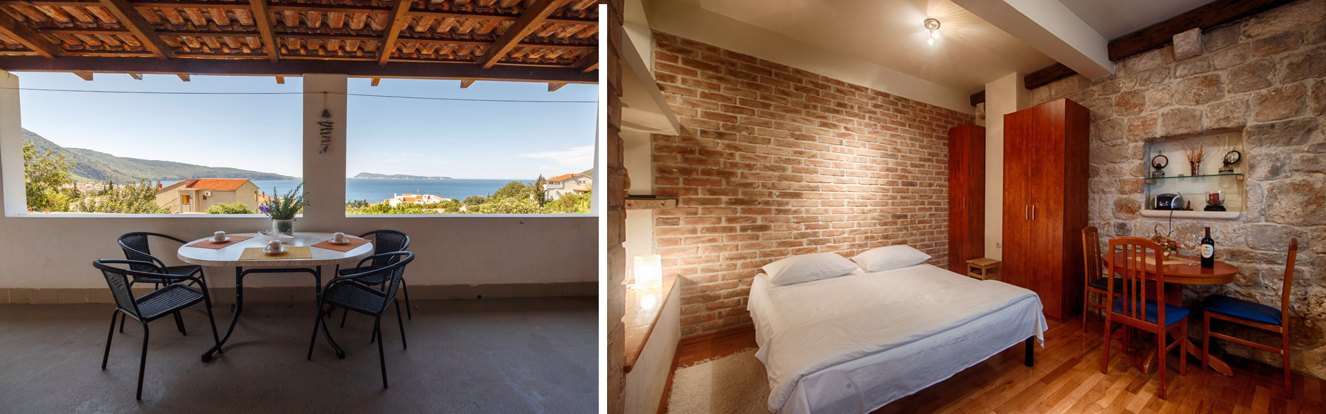 accomodation-komiza